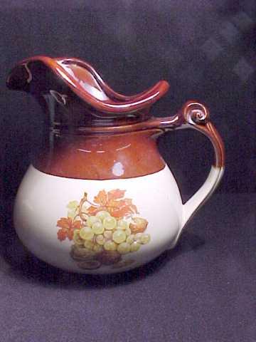 Michiana Antique Mall Mccoy Pottery