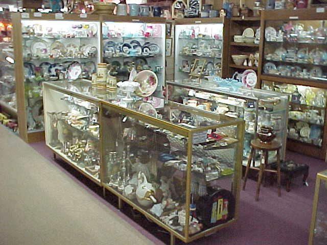 Michiana Antique Mall About Us