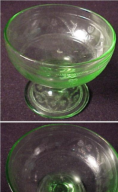 Michiana Antique Mall Depression Era Glass