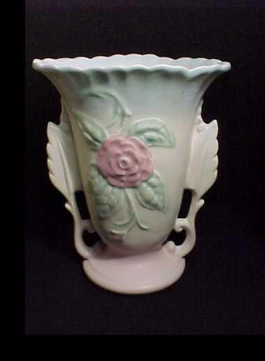 Michiana Antique Mall Hull Pottery